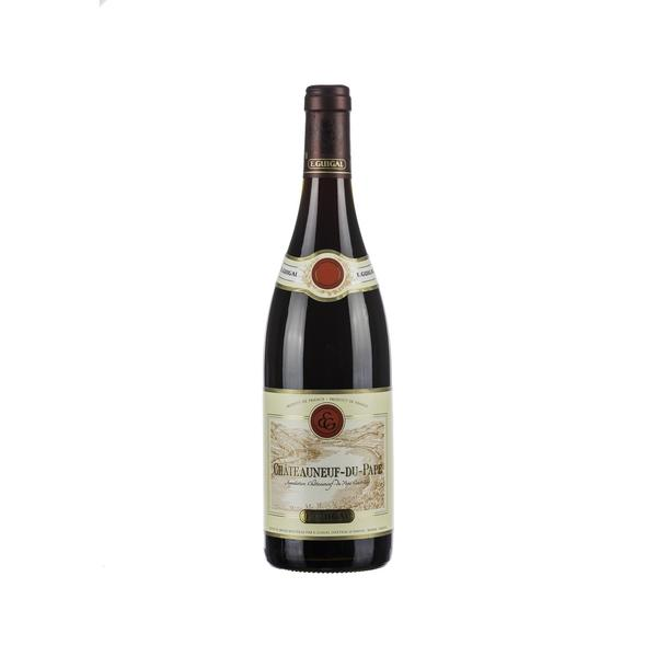 CHATEAUNEUF DU PAPE 2015 HALF-BOTTLE  E. GUIGAL