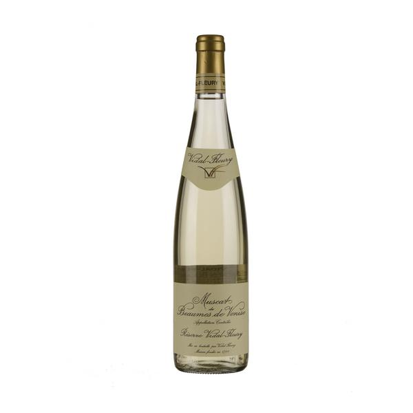 MUSCAT DE BEAUMES DE VENISE HALF-BOTTLE