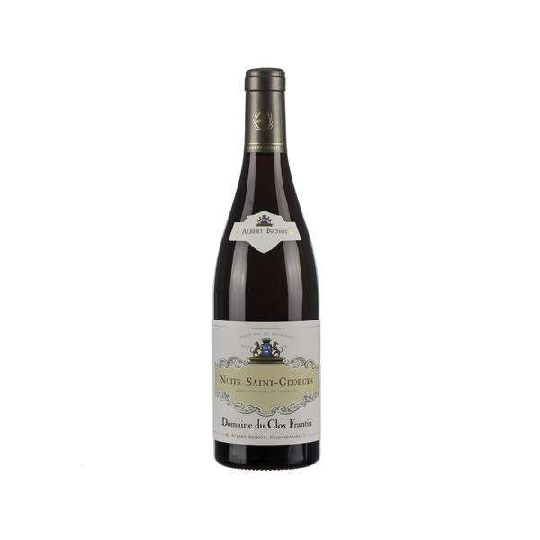 NUITS-ST-GEORGES CLOS FRANTIN 2014, A. BICHOT