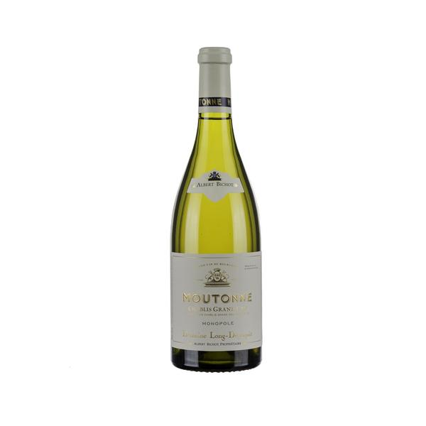 CHABLIS GRAND CRU MOUTONNE 2015, ALBERT BICHOT