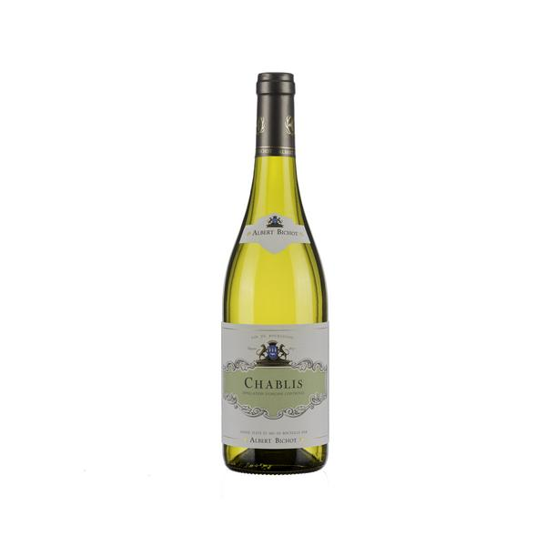 CHABLIS ALBERT BICHOT HALF-BOTTLE 2016-2017