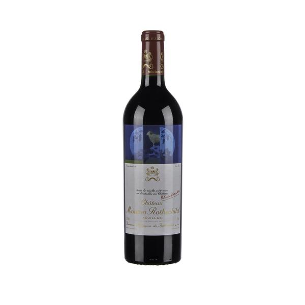 CHATEAU MOUTON-ROTHSCHILD 2008, PAUILLAC