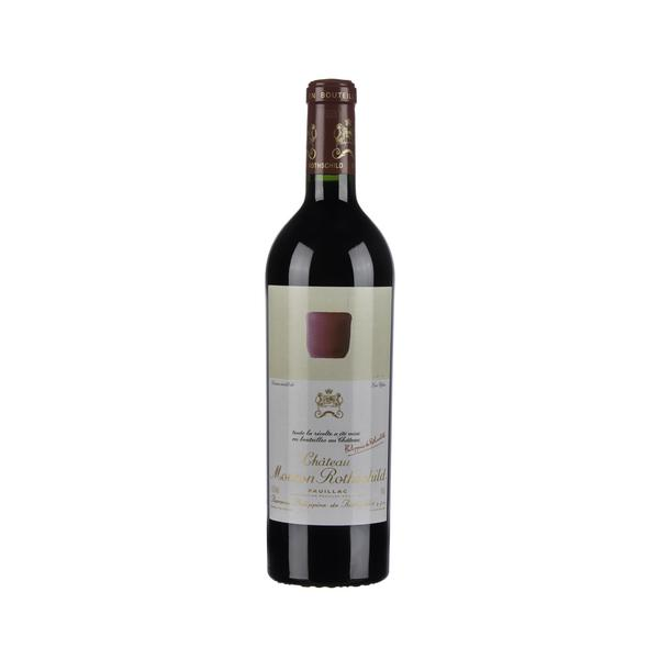 CHATEAU MOUTON-ROTHSCHILD 2013, PAUILLAC