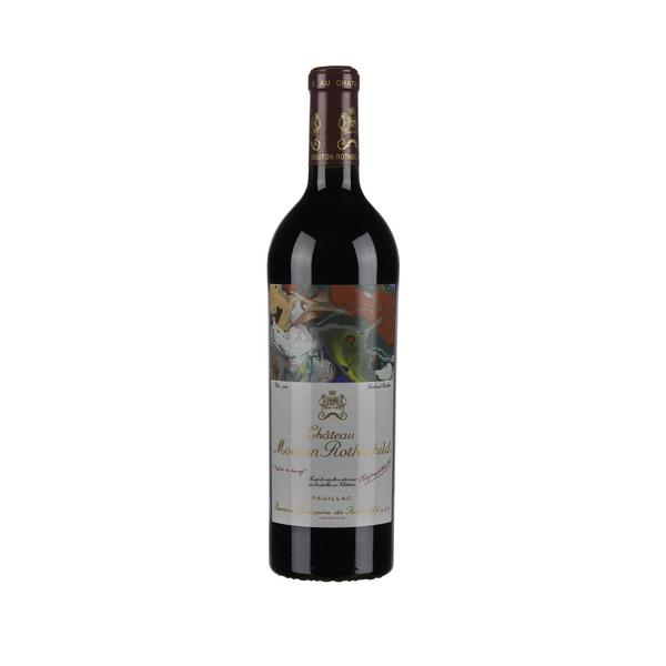 CHATEAU MOUTON-ROTHSCHILD 2015, PAUILLAC