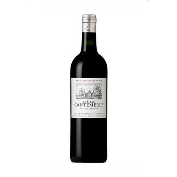 CHATEAU CANTEMERLE 2016, HAUT-MEDOC