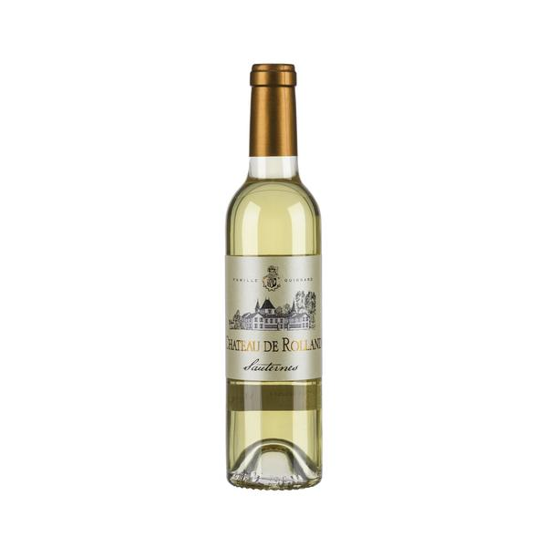 CHATEAU DE ROLLAND HALF-BOTTLE, SAUTERNES