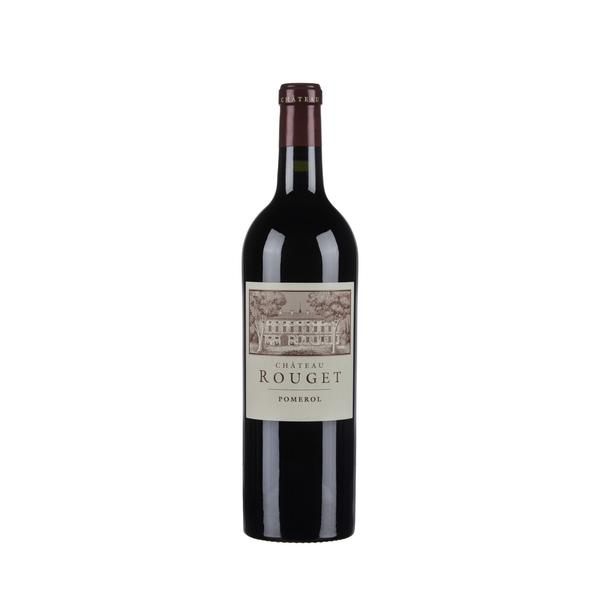 CHATEAU ROUGET 2014, POMEROL