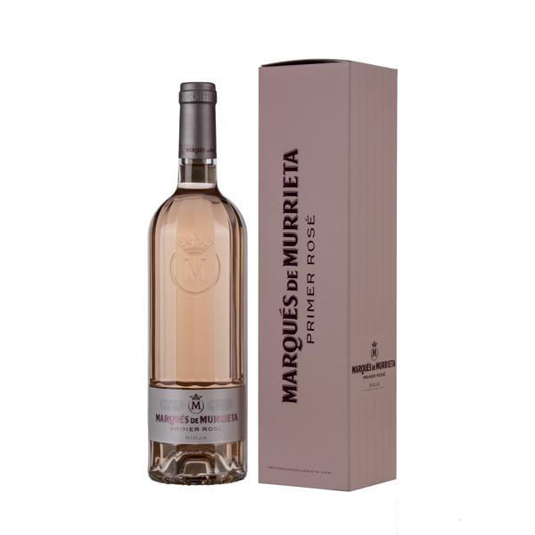 PRIMER ROSE MARQUES MURRIETA