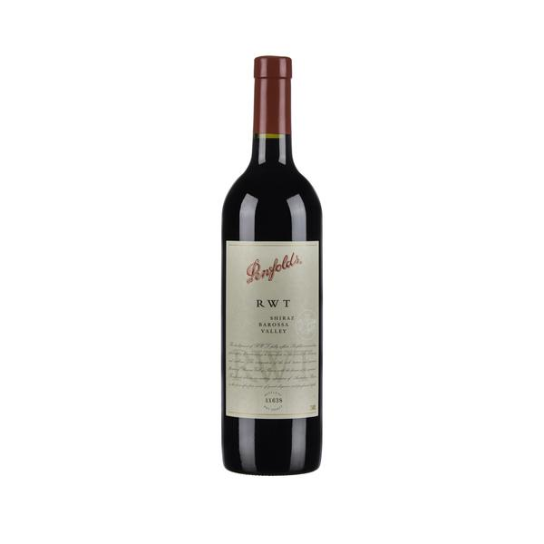RWT SHIRAZ PENFOLDS 2016