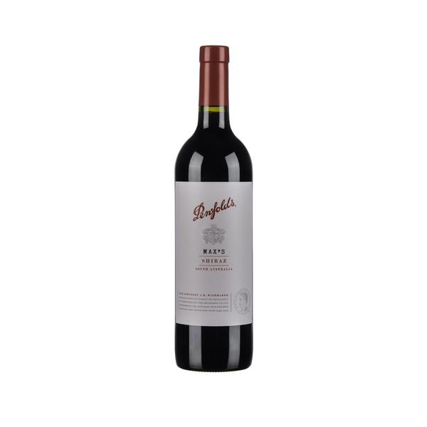 MAX'S SHIRAZ 2016  PENFOLDS