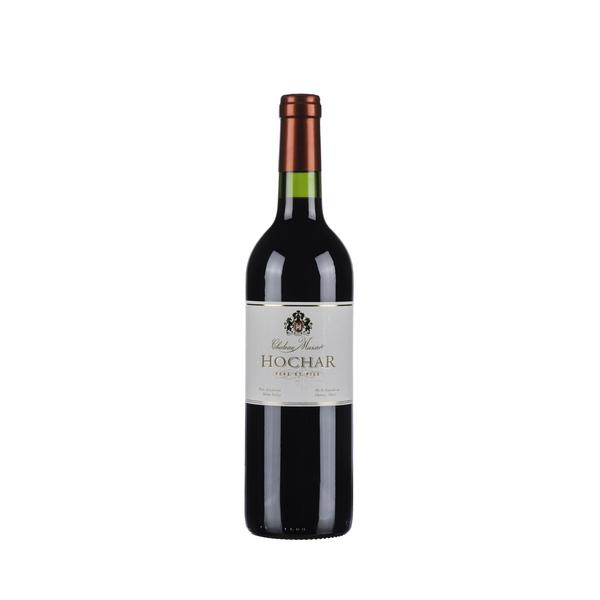 HOCHAR RED 2013, CHATEAU MUSAR