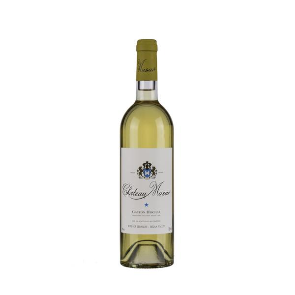 CHATEAU MUSAR WHITE 2007-2008