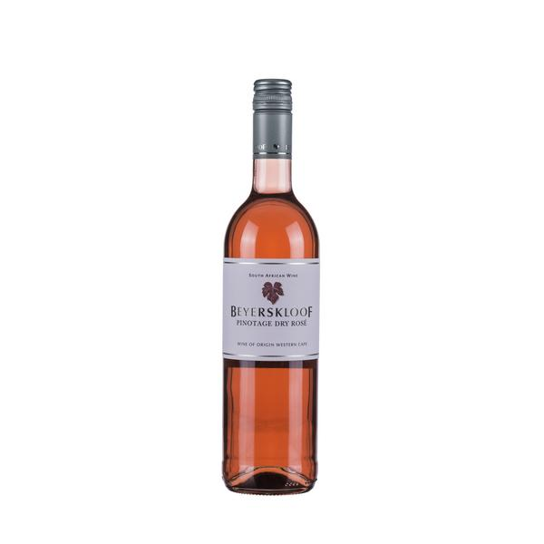 PINOTAGE ROSE, BEYERSKLOOF