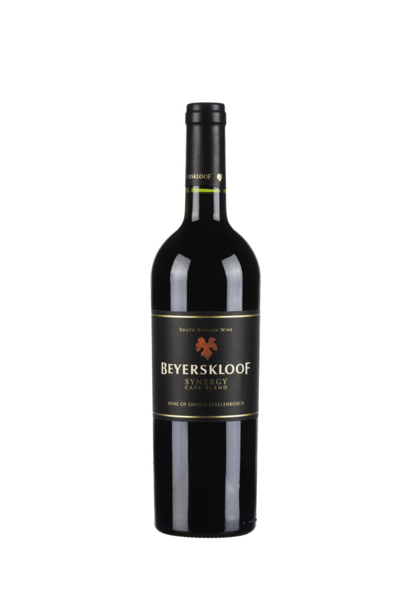 SYNERGY CAPE BLEND, BEYERSKLOOF