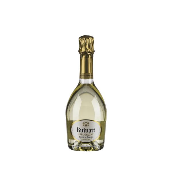 RUINART BLANC DE BLANCS HALF-BOTTLE