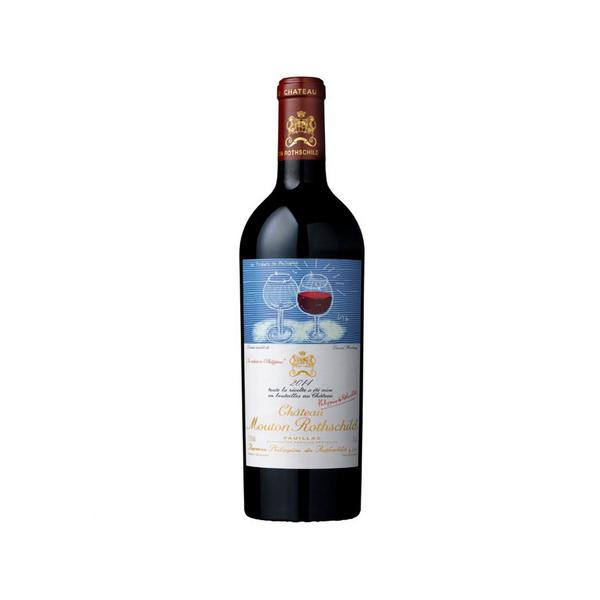 CHATEAU MOUTON-ROTHSCHILD 2014, PAUILLAC