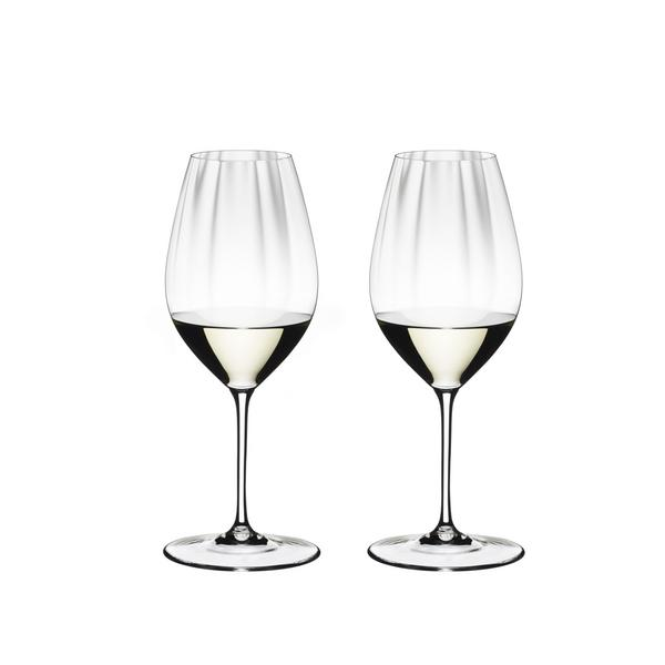 RIEDEL PERFORMANCE RIESLING SET OF 2 GLASSES (6884/15)