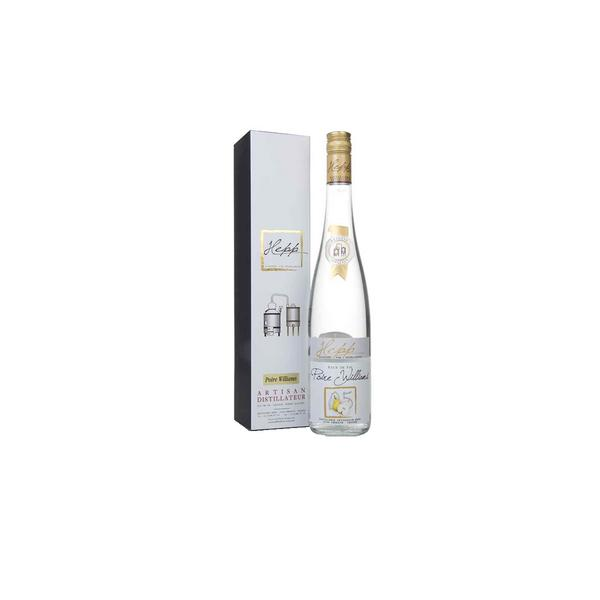 HEPP  POIRE WILLIAMS EAU-DE-VIE DE FRUITS