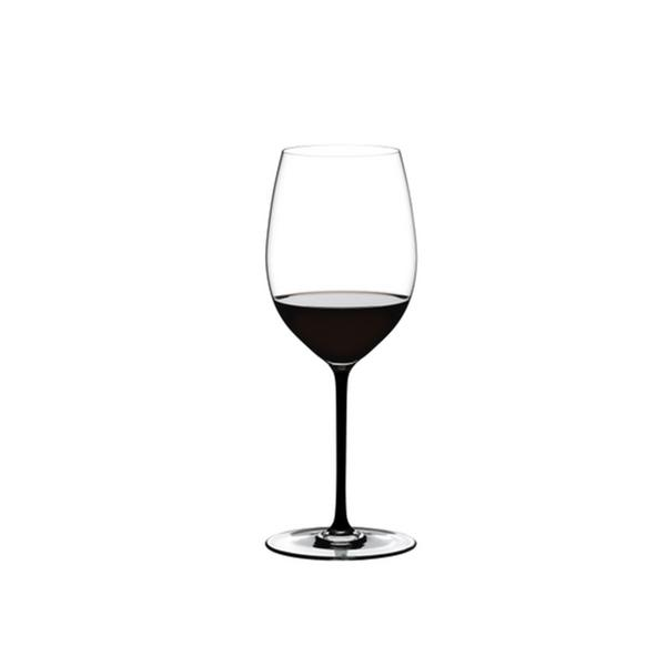 RIEDEL GLASS FATTO A MANO CABERNET BLACK (4900/0B)