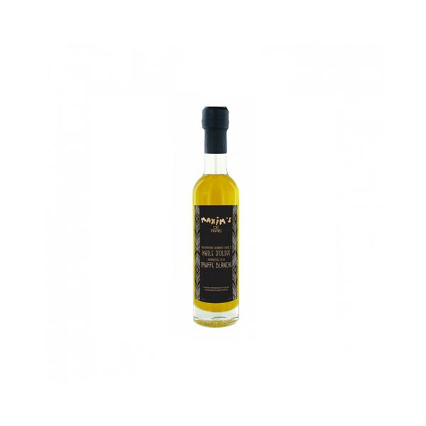 MAX 50548 - OLIVE OIL FLAVOURED WITH WHITE TRUFFLE (100ML)